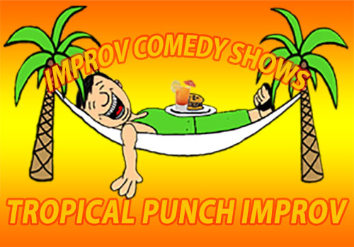 improv comedy shows corporate events private parties public